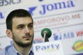 Фехтовка - пресконференция - Панчо Пасков за квотата в РИО - 20.04.2016