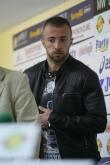 Футбол - Мартин Тошев - Играч на 29 ти кръг - 20.04.2016