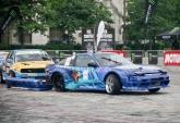 Автомобилен Спорт - INTERNATIONAL DRIFT GRAND PRIX - Букурещ, Неделя, 24.04.2016