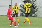 Футбол - Югозападна В група - София 2010 - Миньор Пк - 30 кръг  - 28.04.2016