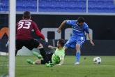 Футбол - А група - 31 ви кръг -ПФК Левски - ПФК Черно Море - 28.04.2016