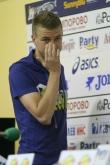 Футбол - награждаване играч 31 ви кръг - Венцислав Христов - 06.05.2016