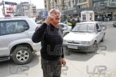 Протест на автомобилни пилоти пред централата на БФАС, 24.03.2013