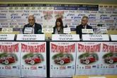 Автомобилизъм - пресконференция - второ международно ретро рали - 11.05.2016