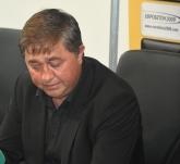 Футбол - пресконференция на новите собственици на Ботев ПД - 11.05.2016