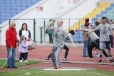 Лека Атлетика - мемориален турнир Григор Христов-Гришата - 11.05.2016