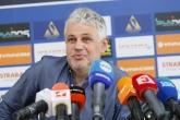 Футбол - пресконференция на Георги Иванов и Стойчо Стоев - 13.05.2016