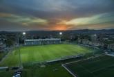 Футбол - Стадион Трейс арена Верея Стара Загора - 16.05.2016