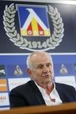 Футбол - Люпко Петрович е новият треньор на ПФК Левски - 17.05.2016