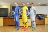 Футбол - ПФК Левски представи новите екипи - 19.05.2016