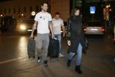 Футбол - Още величия пристигнаха в София - 19.05.2016