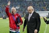 Футбол - Христо Стоичков - Бенефис - 50 години номер 8 - 20.05.2016