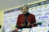 Нешка Робева - награждаване - 70 години