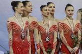 Художествена гимнастика -Sofia World Cup  - 28.05.2016