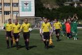 Футбол - А група - 36 ти кръг - ПФК Пирин - ПФК Локомотив ПД - 28.05.2016