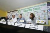 Лека Атлетика - пресконференция - международен турнир