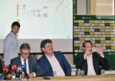 Футбол - Среща между ръководството на БФС и клубовете за нов формат на първенството -  07.06.16