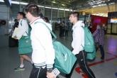 Футбол - националният ни отбор се прибра от Япония - 08.06.2016