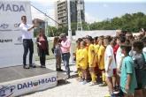Футбол - Димитър Бербатов награди участниците в Данониада - 09.06.2016