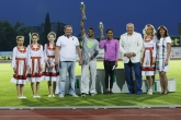 Лека Атлетика -  международен турнир