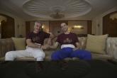 Фехтовка - Васил Етрополски и Михай Ковалю в демонстративен мач - 11.06.2016