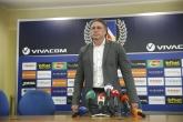 Футбол - пресконференция на ПФК Левски - 13.06.2016