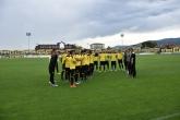 Футбол - ПФК Ботев с първа тренировка за новия сезон - 13.06.2016
