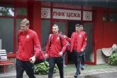 Футбол - ЦСКА - пресконференция преди заминаването за Тетевен - 15.06.2016