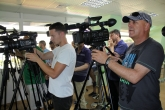 Футбол - пресконференция на старши треньор на ПФК Берое - Александър Димитров - 15.06.2016