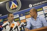 Футбол - Станислав Ангелов - Пелето е новият спортен директор на Левски - 15.06.2016