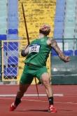 Лека Атлетика - Национален Шампионат Мъже / Жени - 16.06.2016
