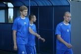 Футбол - Първа тренировка на ФК Верея с треньора Александър Томаш - 16.06.2016