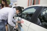 Автомобилизъм -Еко драйв България 2016 - Петък