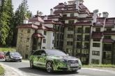 Автомобилизъм -Еко драйв България 2016 - Събота