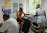 Футбол - футболисти на ПФК Черно Море преминаха медицински преглед - 21.06.2016
