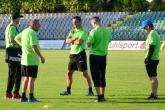 Футбол - ПФК Черно Море направи първата си тренировка за новият сезон - 22.06.2016