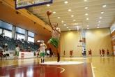 Баскетбол - юноши до 20 г. - България - Македония - 24.06.2016