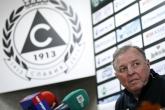 Футбол - пресконференция на Александър Тарханов - 28.06.2016
