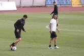 Футбол - ПФК Славия направи тренировка преди мача си в Лига Европа - 29.06.2016