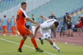 Футбол - Лига Европа - ПФК Славия - ПФК Заглембе Любин - 30.06.2016