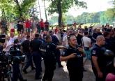 Футбол - първа тренировка на ПФК ЦСКА за новият сезон - 04.07.2016