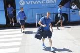 Футбол - футболистите на ПФК Левски отпътуваха за Марибор - 13.07.2016