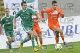 Лудогорец - Литекс 0-0