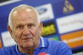 Футбол - Лига Европа - пресконференция на Люпко Петрович - 20.07.2016
