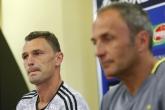 Футбол - Лига Европа - пресконференция на Дарко Миланич - 20.07.2016