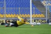 Футбол - Лига Европа - тренировка на ФК Марибор - 20.07.2016