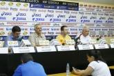 Рио 2016 - пресконференция - Самуил Донков и Валентин Андреев - 22.07.2016