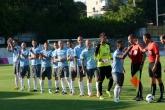 Футбол - контролна среща - ПФК Черно Море - ФК Черноморец (Балчик) - 23.07. 2016