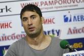 Рио 2016 - пресконференция - Валентин Райчев, Армен Назарян,Николай Гергов - 25.07.2016