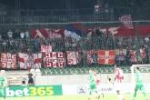 Футбол - квалификация Шампионска Лига - ПФК Лудогорец - ПФК Цървена Звезда - 26.07.2016